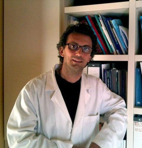 Dr. Stanganelli
