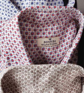 camicia uomo shirt factory