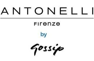 Antonelli Firenze da Manganini Abbigliamento Milano