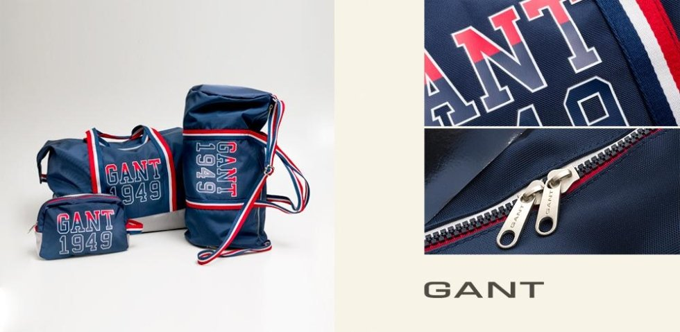 borse sportive gant