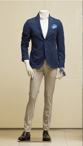 pantalone uomo da manganini abbigliamento a milano