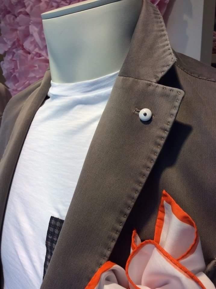 lbm da manganini abbigliamento milano