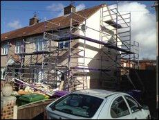 scaffolding specialists