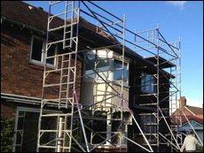 scaffolding help