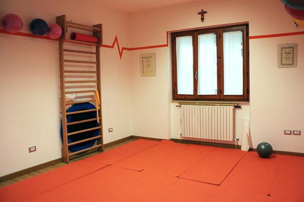 Fisioterapia San Biagio