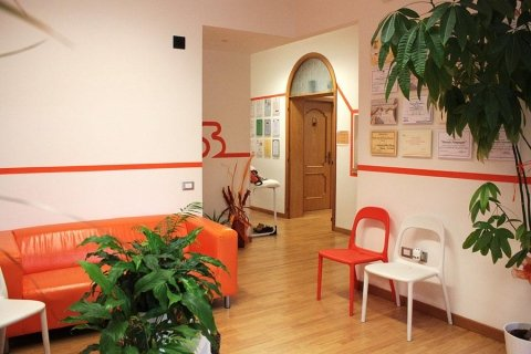 Fisioterapia San Biagio Sant'Omero