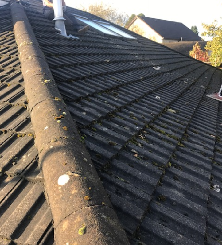 Gutter Repairs By Professionals In Swansea