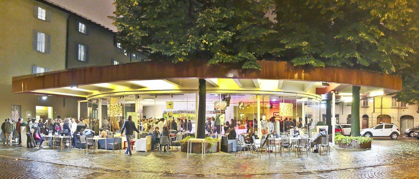 HUB CAFÈ PARMA