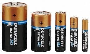 Vendita batterie