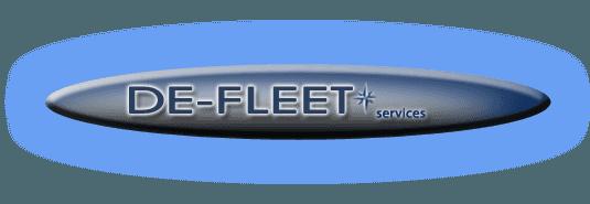 De-Fleet Services Company Logo