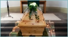 cofani funerari