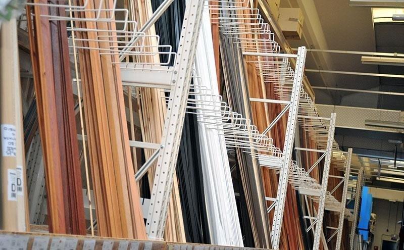 articoli in legno per arredamento