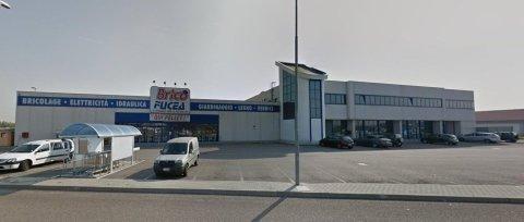 Brico Fucea, Trecate, Novara