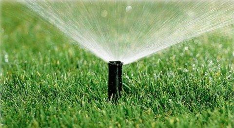 articoli per irrigazione