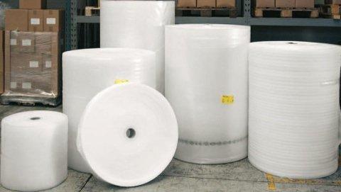 materiale da imballaggio