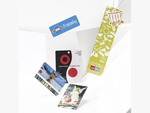 CARD & TAGS
