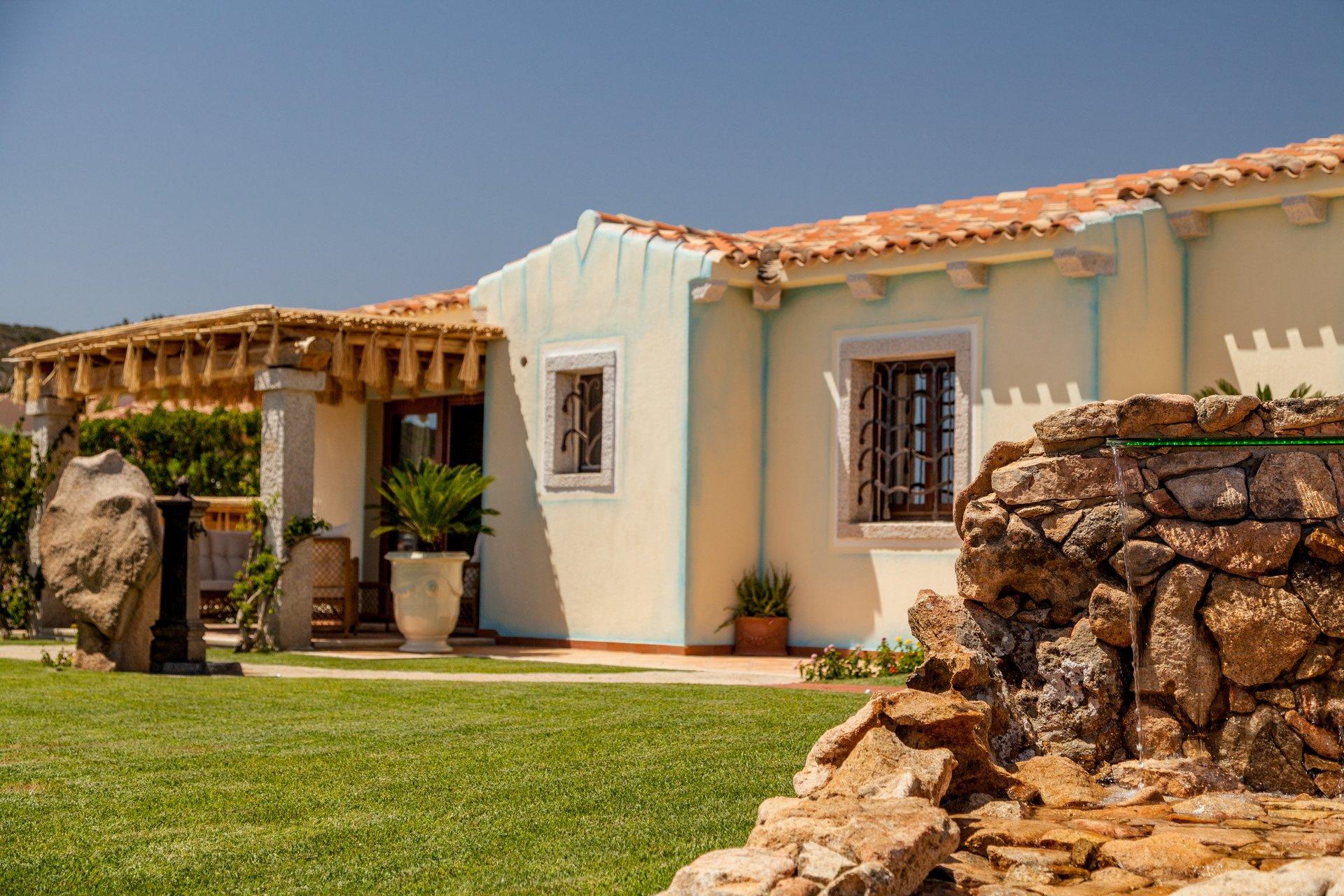 Hotel sul mare san teodoro hotel costa caddu for San teodoro appartamenti sul mare