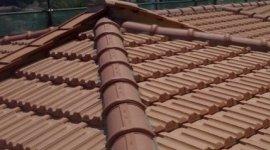 tetto in tegola marsigliesa, rifacimento tetti, copertura in tegola marsigliesa, copertura tetti, tegola marsigliesa