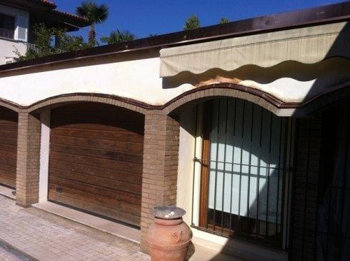 Lavori di lattoneria edile - Faenza Grondaie (RA)