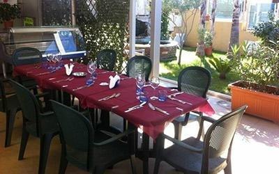 Prenotazione tavoli Milazzo