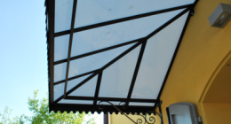 profilo zincato, cancelli scorrevoli, serramenti in alluminio