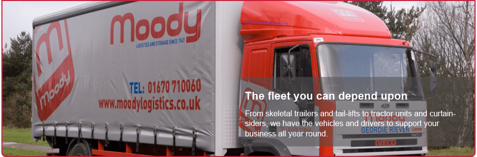 With vehicles to suit your needs, call us on 01670 331295
