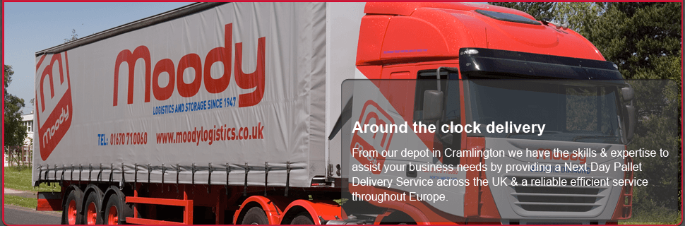 Offering next day nationwide delivery, call us on 01670 331295