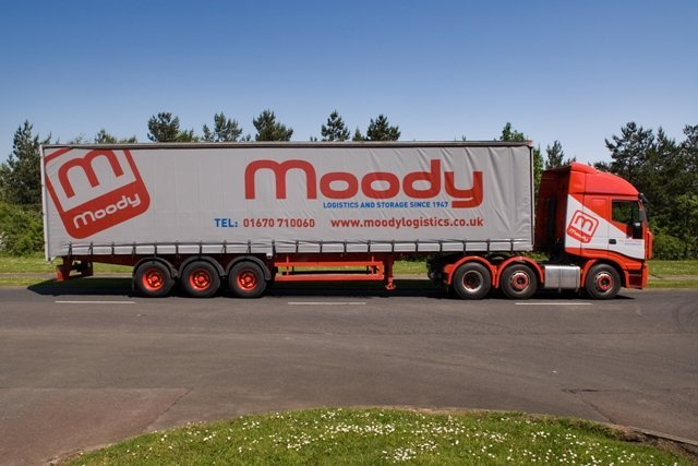 For help with your distribution channels, call on 01670 331295