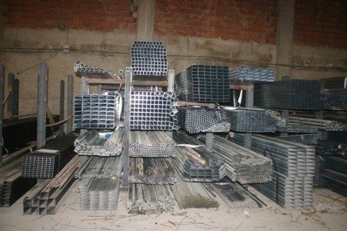 lamiere zincate