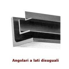 ferro angolare a lati disuguali