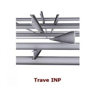 Trave ferro INP