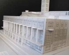 planimetria edifici