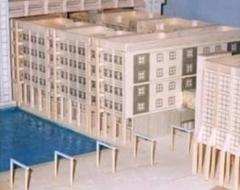 modellini di costruzione
