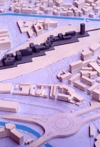Plastici Industriali e Urbanistici di Massimo Bellani, Milano