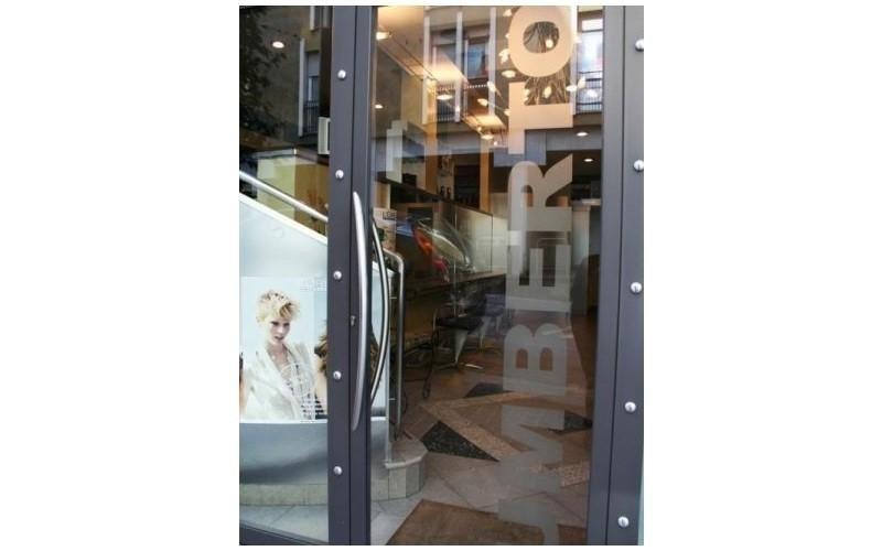 negozio parrucchiere