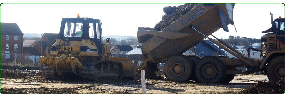 For Plant machinery hire in Huddersfield call  07809 838 499