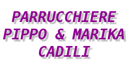 Parrucchiere Pippo & Marika Cadili