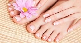 pedicure, parrucche, extension