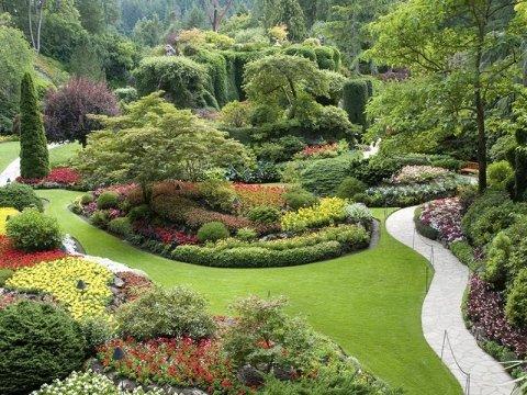 I Giardini dei Tudor