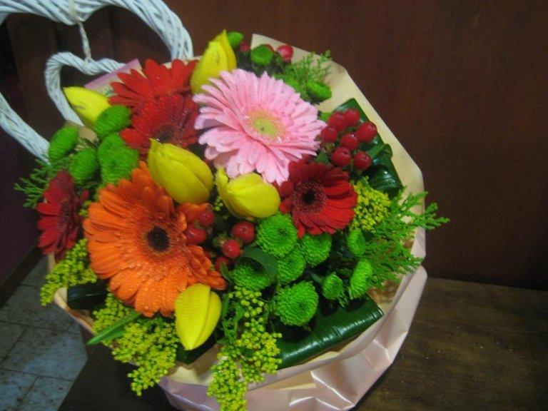 fiori freschi torino