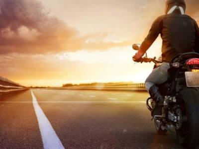 conseguimento patente per moto