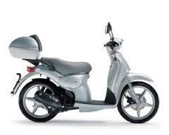 Motorino Scarabeo 50 patente AM automatica