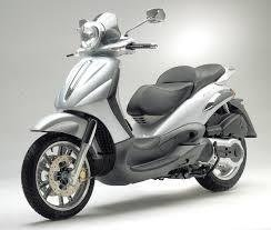 Beverly 500 patente A2 automatica