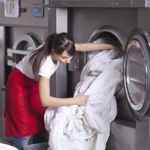 lavaggio biancheria