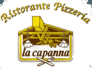 Ristorante Pizzeria La Capanna - Logo