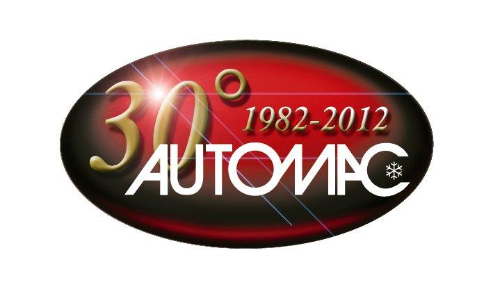 AUTOMAC - Logo