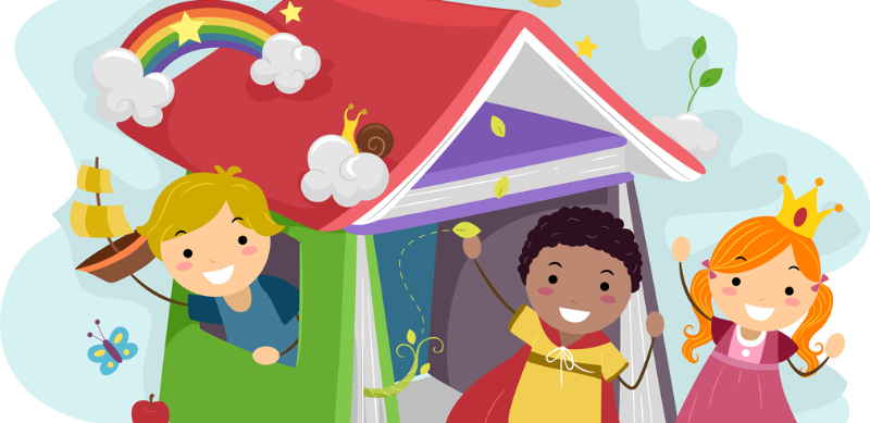 Discover the joy of storytelling with Spangle The Storyteller in Auckland