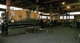 carpenteria metallica media
