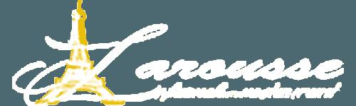 Larousse restaurant logo