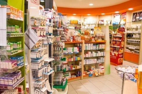 farmacia di sarano